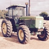John Deere 4650 4WD With 3 Point Linkage