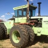 Steiger Panther Series 3