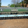 John Shearer 16 Run Disc Seeder - Machinery & Equipment