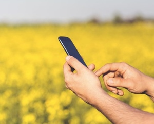 AgTech – The future of sustainable farming
