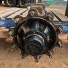 Goldacres Boomspray 10 Stud Axle
