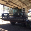 GLEANER L2 HEADER - 24FT AND 16FT open front plus two L2 Headers as spare parts