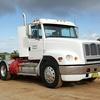 Freightliner FL112 prime mover