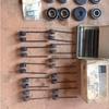 Case IH 528 round baler parts for sale