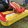 Under Auction - 2014 Pottinger Novacat 301 Front Mower - 2% Buyers Premium On All Lots