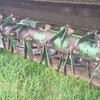 Krone Easycut 4013 Flail mower conditioner
