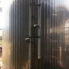 30,000 litre Milk Vat with Chiller