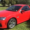 HOLDEN 2011 series 2V6 3.6l