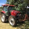 2013 Case International Maxxum 110 4x4 Tractor