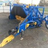 Under Auction - True Blue TBTC 350 Compost Turner NEW - 2% Buyers Premium on all lots