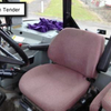 Massey Ferguson 8110 Tractor Front End Loader