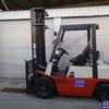 Nissan 2.5 Tonne Forklift