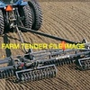 30 - 40FT Hyd Fold Coil Packer Bar Wanted