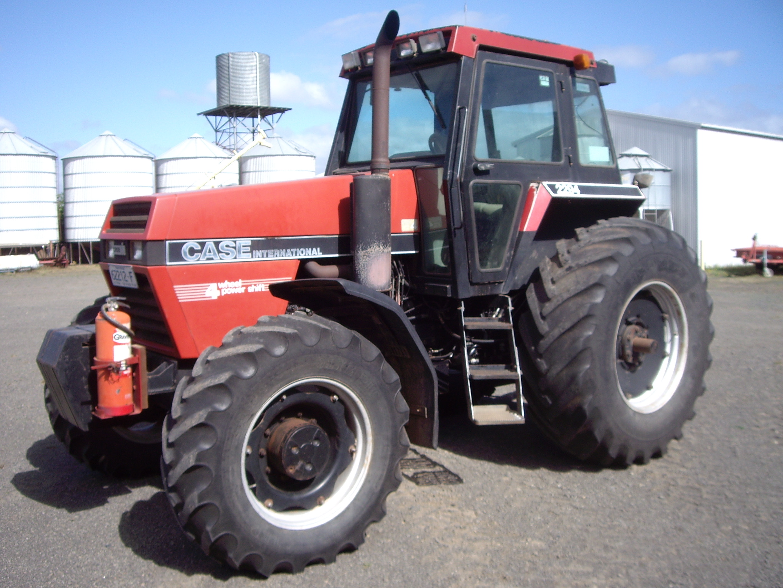 ih case international 2390 2394 tractor workshop repair service shop manual download