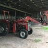 **Price Drop** Massey Ferguson 250 Tractor with FEL