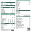 Vetch Hay 8x4x3 -380 x 660 KG Approx Bales -New Season