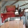Lister Overhead shearing equipment  X 2