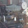 Cummins 365HP NTC Engine on a block