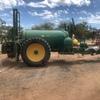 Goldacreas boom spray