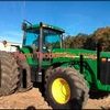 8410 John Deere Tractor OR 7810-8310-8120-8320 With 3PL.