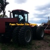 Case 9180 and Horwood Bagshaw 14 ft Bucket