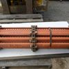 Feeder Housing Chain to Suit Duetz M1000 Header - 2% Buyers Premium on all Lots