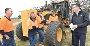 Farming and Energy combine for 1300 rural jobs in Western Vic