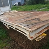 20' Truck Tray