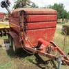 Bromar Feedout Cart