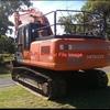 HITACHI ZAXIS 200 Excavator