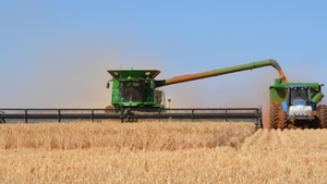 GrainCorp Harvest update to the 2nd of January 2018
