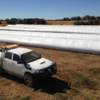 9ft x 75m metre Top Quality Grain Bags For Sale