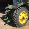 Rims and Tyres to suit late model John Deere Tractor