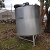 Stainless Steel Tank - 3000 Litre