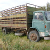 1971 Leyland Tray Truck with stockcrate