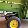 Under Auction (A130) - John Deere 8820 Harvester - 2% + GST Buyers Premium On All Lots