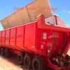 Dunstan Farmers Engineering 80 tonne Mother Bin