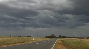 Good rain for NSW and Vic