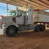 Kenworth Prime Mover, 2009, SAR T408 Cummins.