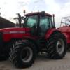 Case MX 210 Tractor