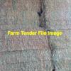 Vetch Hay 8x4x3 550kg Approx. Bales Ex Farm