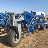 Gason Paramaxx Planter, 12 metre with SR Series 1890 Air Cart