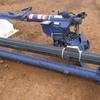 6' Grainline hydraulic drill fill