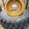 Bridgestone Earth Moving Tyres 20.5 R25
