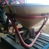 Vicon Lingage Spreader