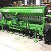 NEW 2500/19 Lina Universal Seed Drill Twin Discs with fertilizer