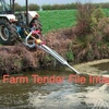 Effluent Pond Stirrer Wanted.