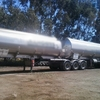 2010 Holmwood Highgate B-Double Fuel Tankers