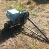 Lincoln Tractapac Welder & Generator