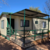 Cabin 38 - Fully Self Contained - Auction on now, ends 19/10/19 at 11 am